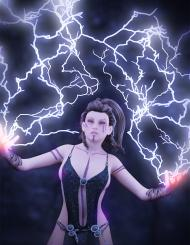 Electric Mage
